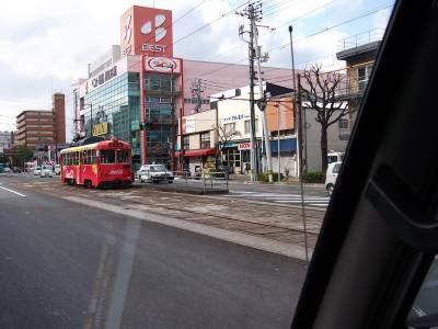 四国キャンピングカーの旅