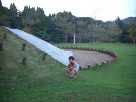 亀山湖・車中泊