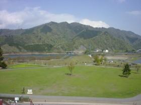 宮ヶ瀬湖・公園