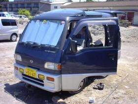 三浦半島・キャンプ