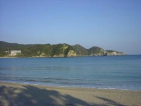 弓ヶ浜・Pキャンプ