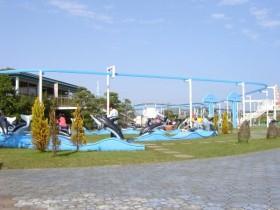 蓮沼海浜公園・遊園地