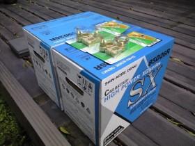 キャンピングカー バッテリー交換
