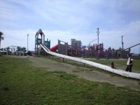 飯岡みなと公園