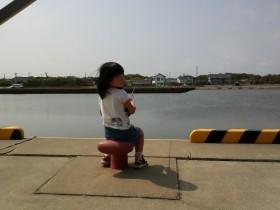 栗山川河口 (7)