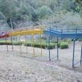 橘ふれあい公園の駐車場 (3)