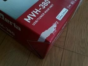カーステMVH-380 (2)