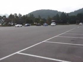 榛名湖湖畔の無料駐車場・車中泊 (2)