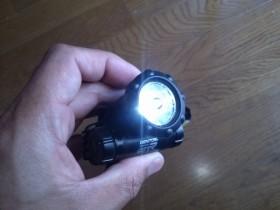 ジェントス ヘッドライト GTR-931H (3)