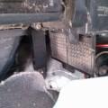 エアコンのフィルター掃除 (2)